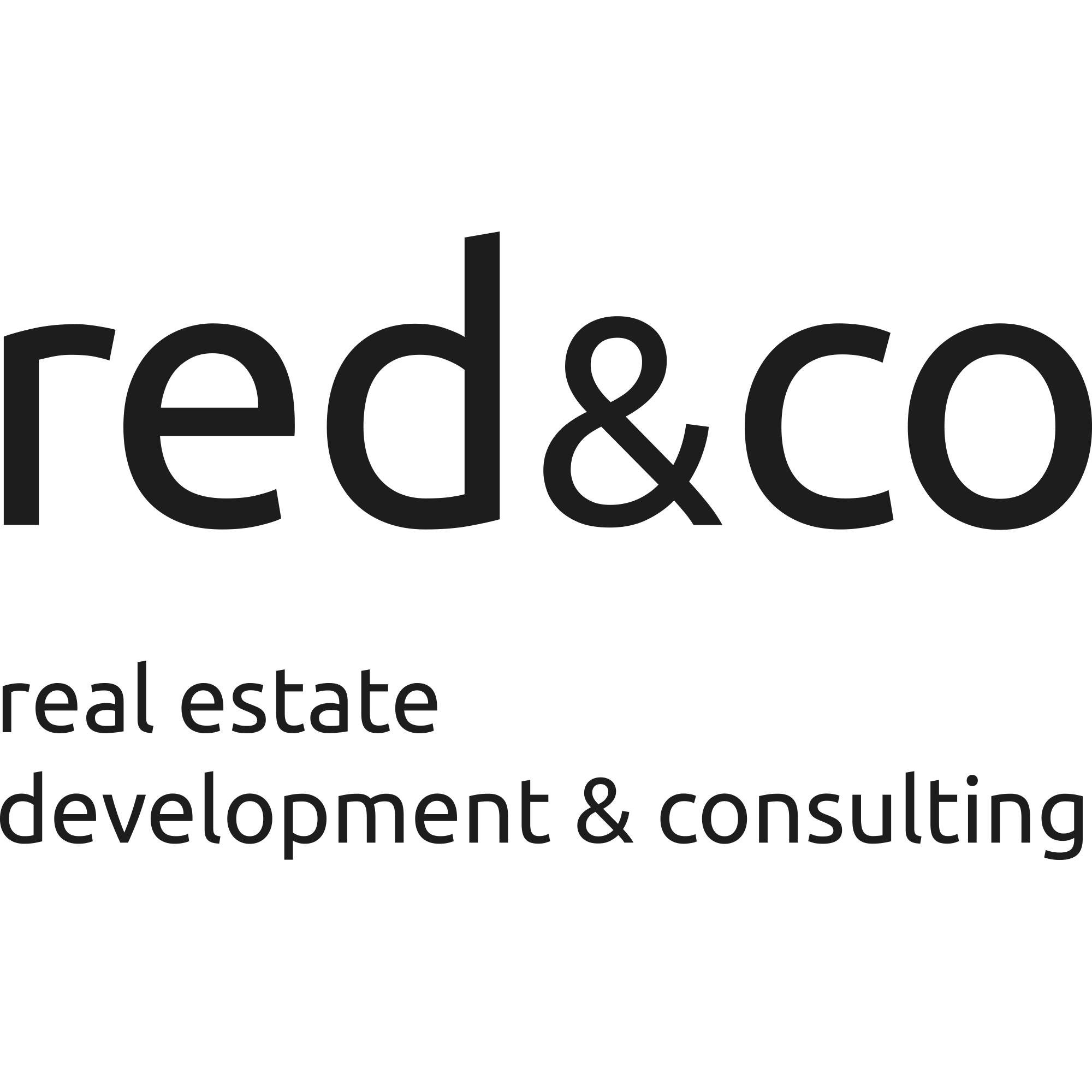 red&co real estate development & consulting Zürich